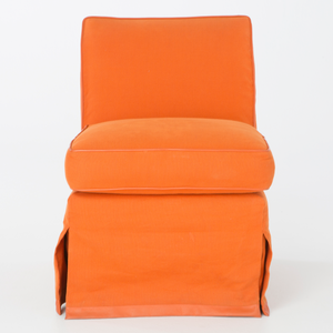 Rincon Slipper Chair
