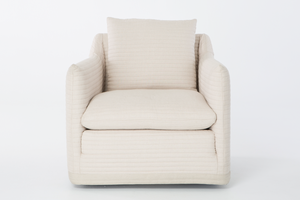 Point Dume Swivel Chair