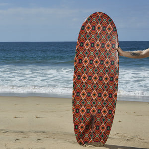 Hobbit Door Surfboard by Madrugada Tablas