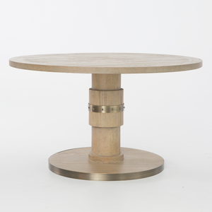 Stinson Beach Pedestal Table