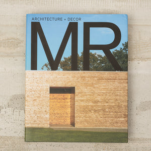 MR Architecture + Décor