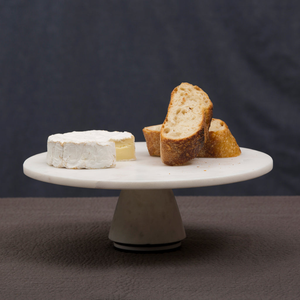 Marine Cake Stand/cheese board