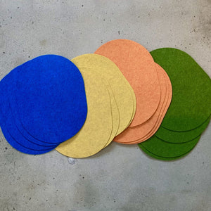 Eco-Lux Poly Placemat