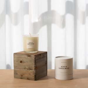 Makana Scented Candles