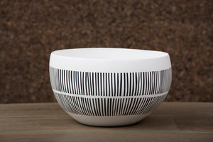 Portofino Ceramic Medium Bowl