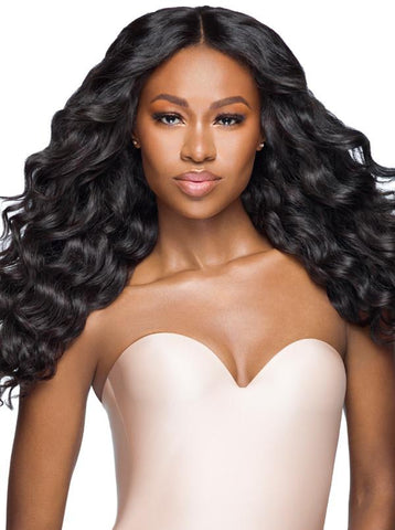 Loose Wave-Liyah Hair