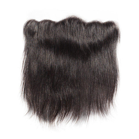 13x4 Virgin Straight Lace Frontal-Liyah Hair
