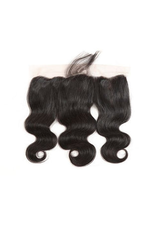 13x4 Virgin Body Wave Lace Frontal-Liyah Hair
