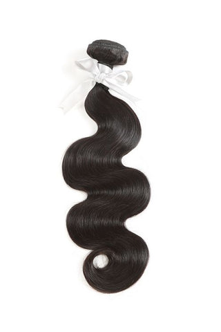 8A Virgin Body Wave Bundle-Liyah Hair