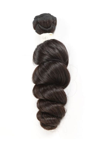 8A Virgin Loose Wave Bundle-Liyah Hair