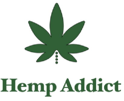 Hemp Addict CBD