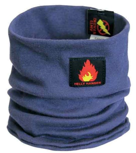 Hansen Workwear Men's Fargo Fire Resistant Neck Gaiter