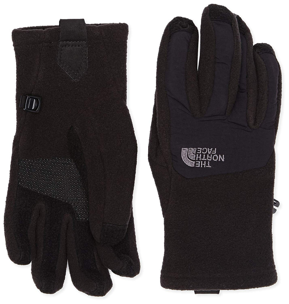North Face Women'{S=Short Sleeve, L=Sleeveless} Denali Etip Glove