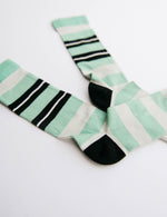 Men's Ocean Stripe Crew