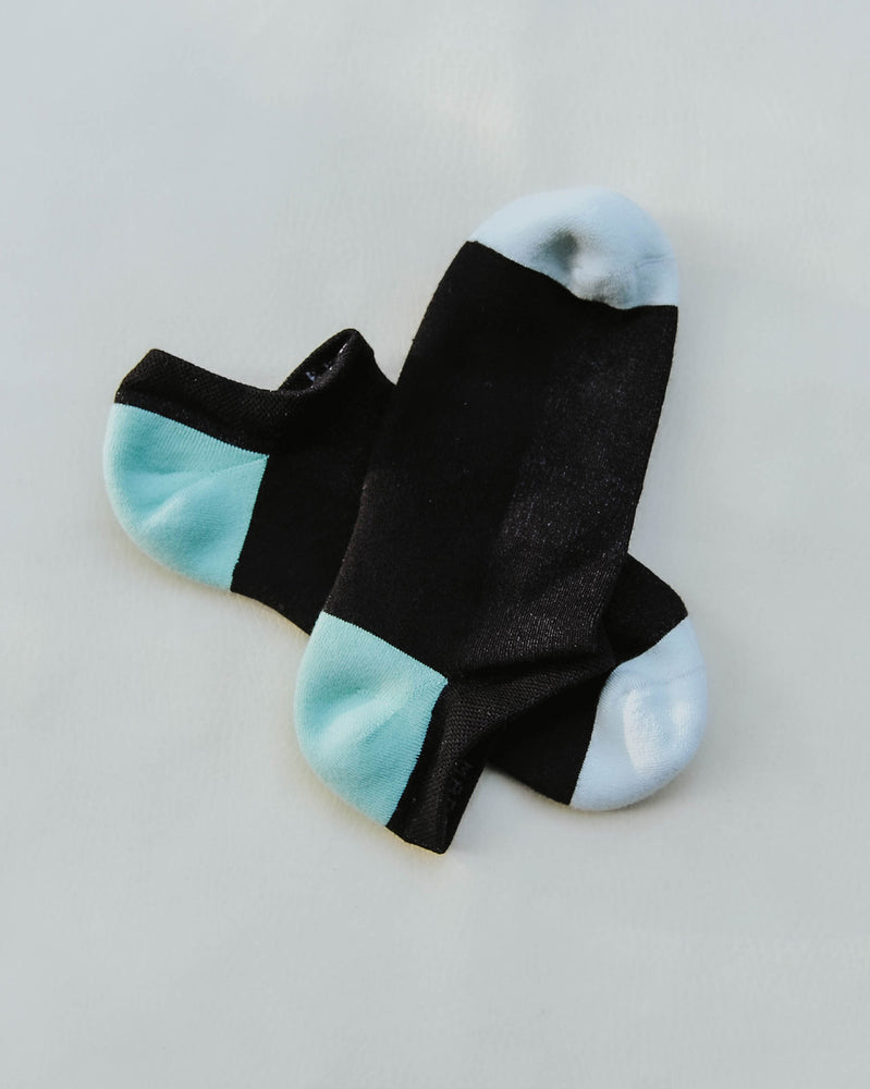 Mint Cookie Contrast Anklet