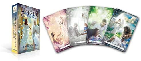 Guardian Angel Reading Cards | Oracle Cards | Ajna Jewels & Gems | Crystal Shop | Brisbane | Australia