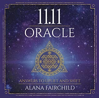 11:11 Oracle | Book | Ajna Jewels & Gems | Crystal Shop | Brisbane | Australia
