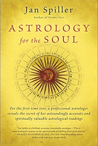 Astrology for the Soul | Jan Spiller