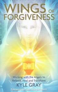 Wings of Forgiveness | Kyle Gray | Book