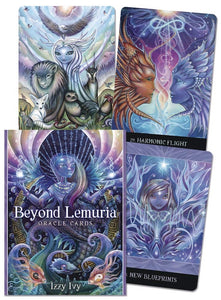 Beyond Lemuria | Oracle Cards | Ajna Jewels & Gems | Crystal Shop | Brisbane | Australia