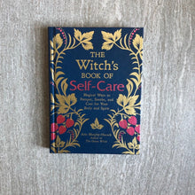 The Witch's Book of Self Care, Ajna Jewels & Gems, Crystal Shop, Australia