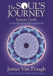 The Soul's Journey | Oracle Cards | James Van Praagh
