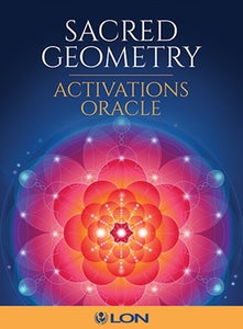 Sacred Geometry Activations | Oracle Cards