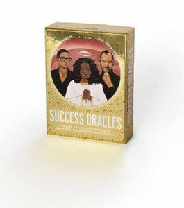 Success Oracle | Oracle Cards | Ajna Jewels & Gems | Crystal Shop | Brisbane | Australia