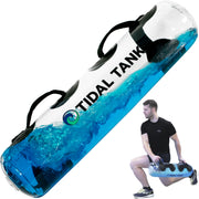 Tidal Tank - tot 20kg aqua bag - Color: Blue