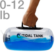 Kettle Tank - Up to 12 lb