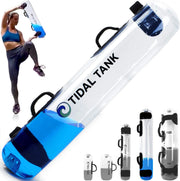 Slim Tidal Tank - Up to 30 lb