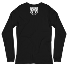 Load image into Gallery viewer, Chase The Apex - Black Long Sleeve