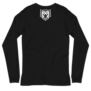 Chase The Apex - Black Long Sleeve