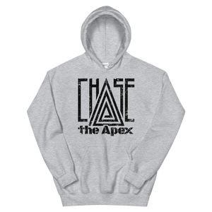 Open image in slideshow, Chase the Apex - Hoodie