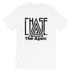 Open image in slideshow, Chase the Apex - T-Shirt