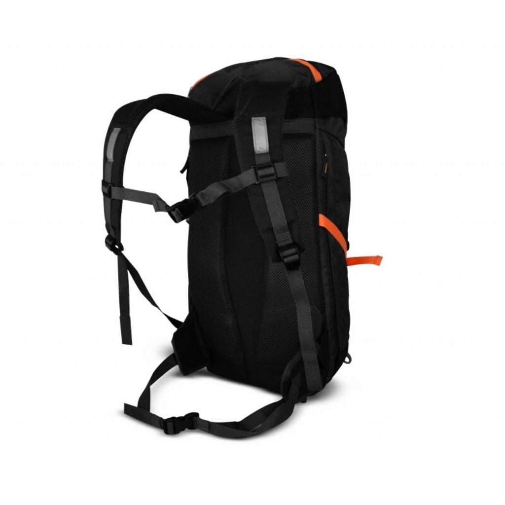 Central 40L Backpack - Black