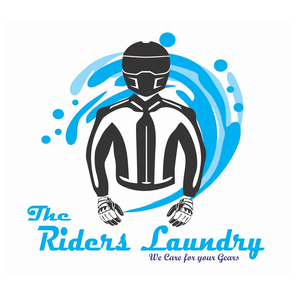 Laundry Service - Motorbiking Jacket