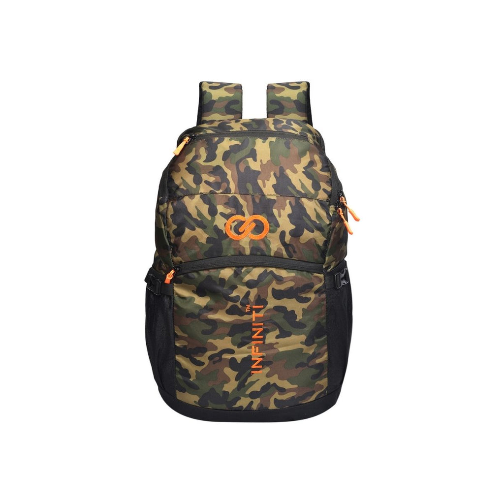 Camouflage Backpack - 30L
