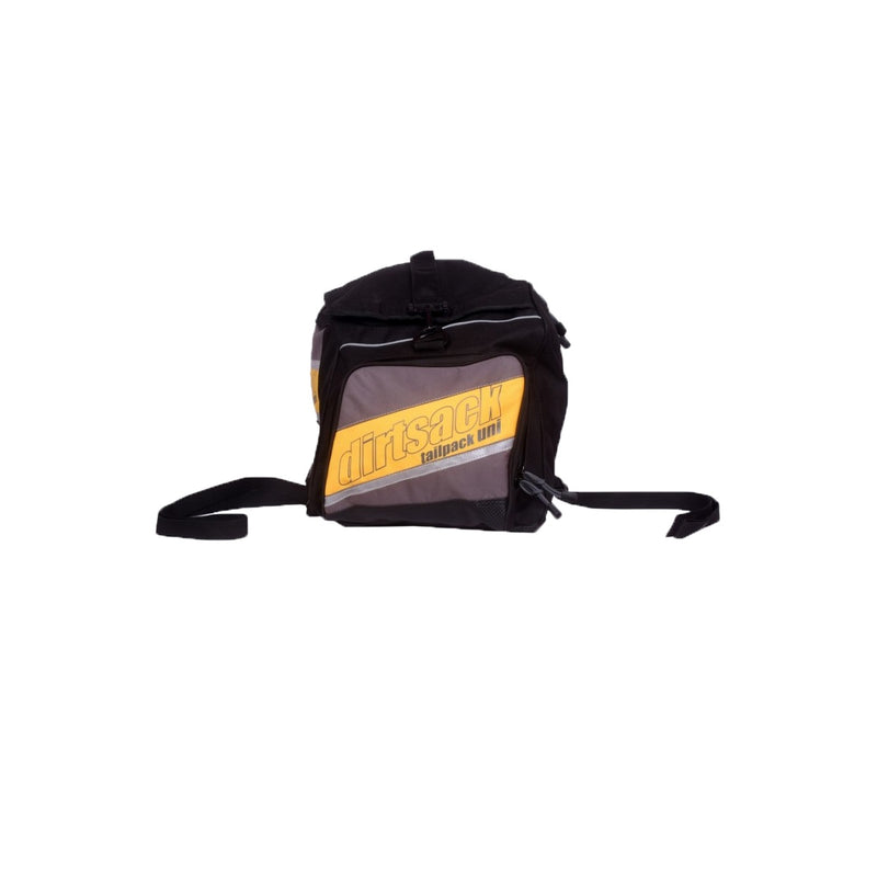 Tailpack Uni - Yellow/Grey