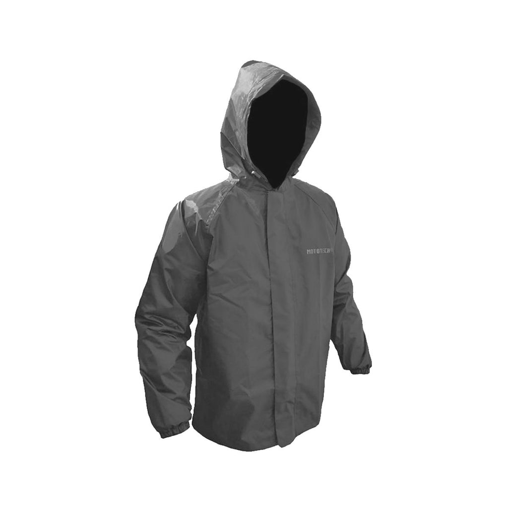 Hurricane Rain Overjacket 2.0