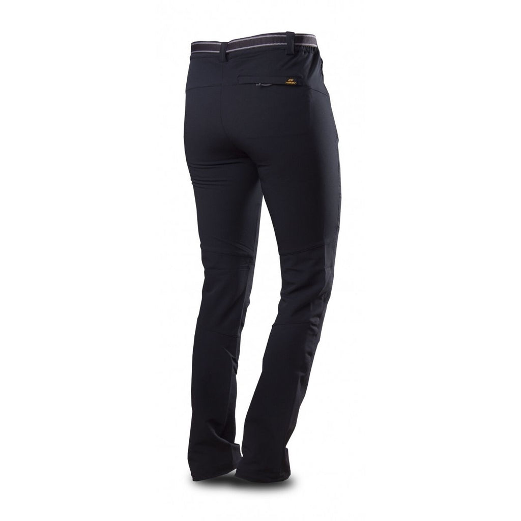 Calda Lady Pants - Grafit Black