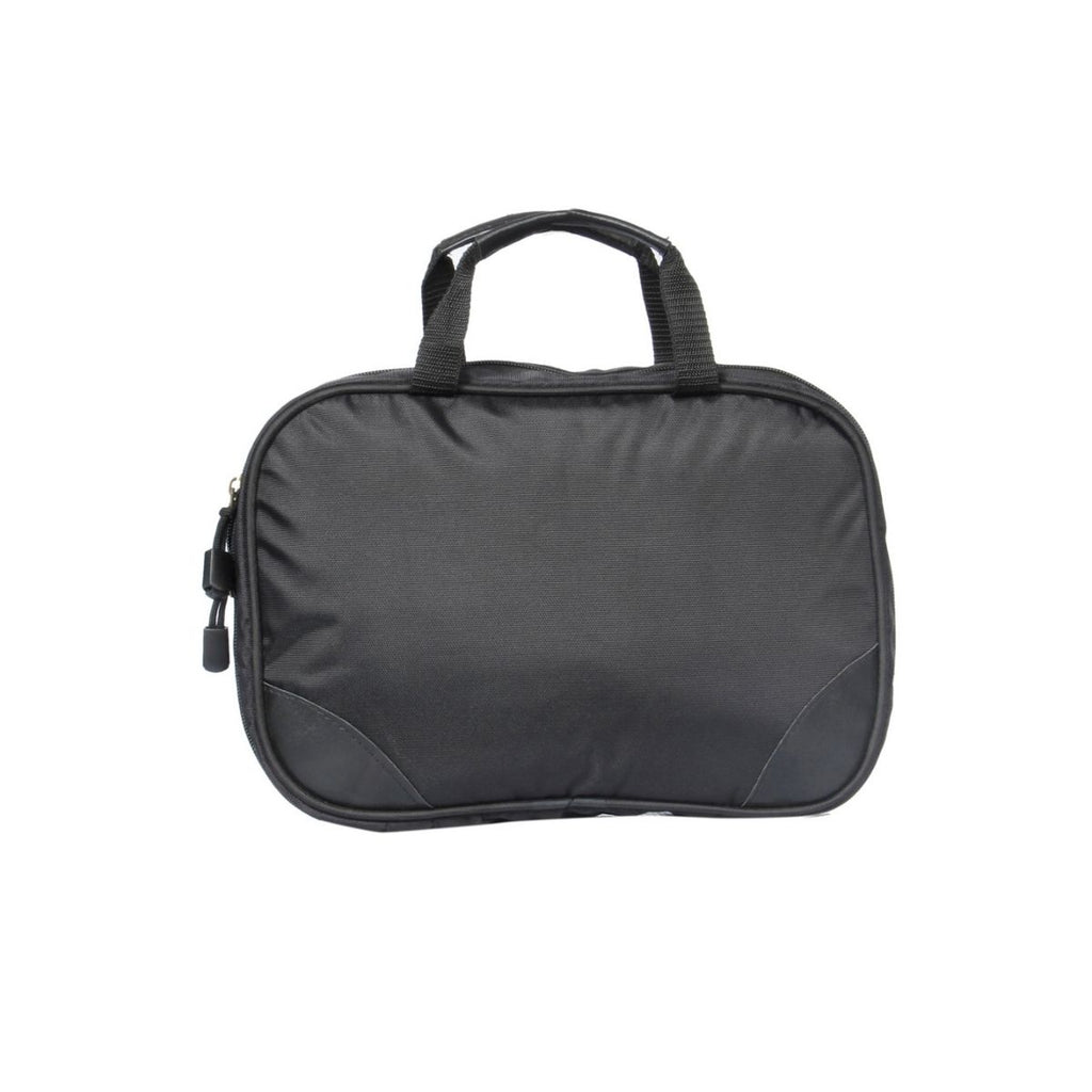 Multi-Utility Travelling Foldable Toiletry Kit Bag