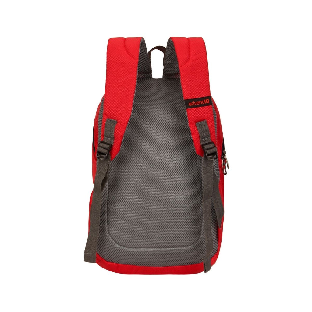 Vibrant College Daypack / Backpack - 17L