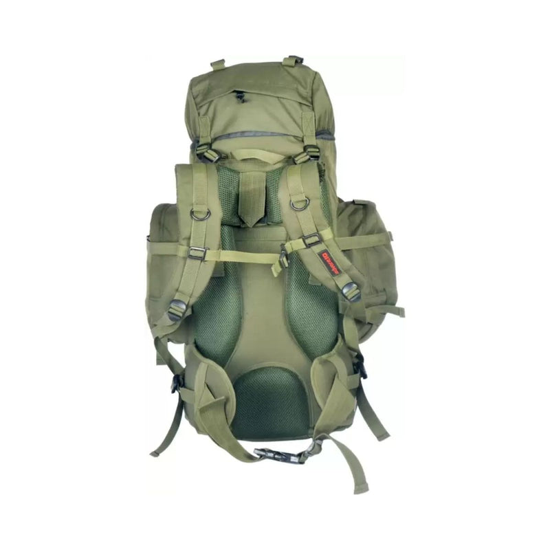Colonel Rucksack With Rain Cover - 80L