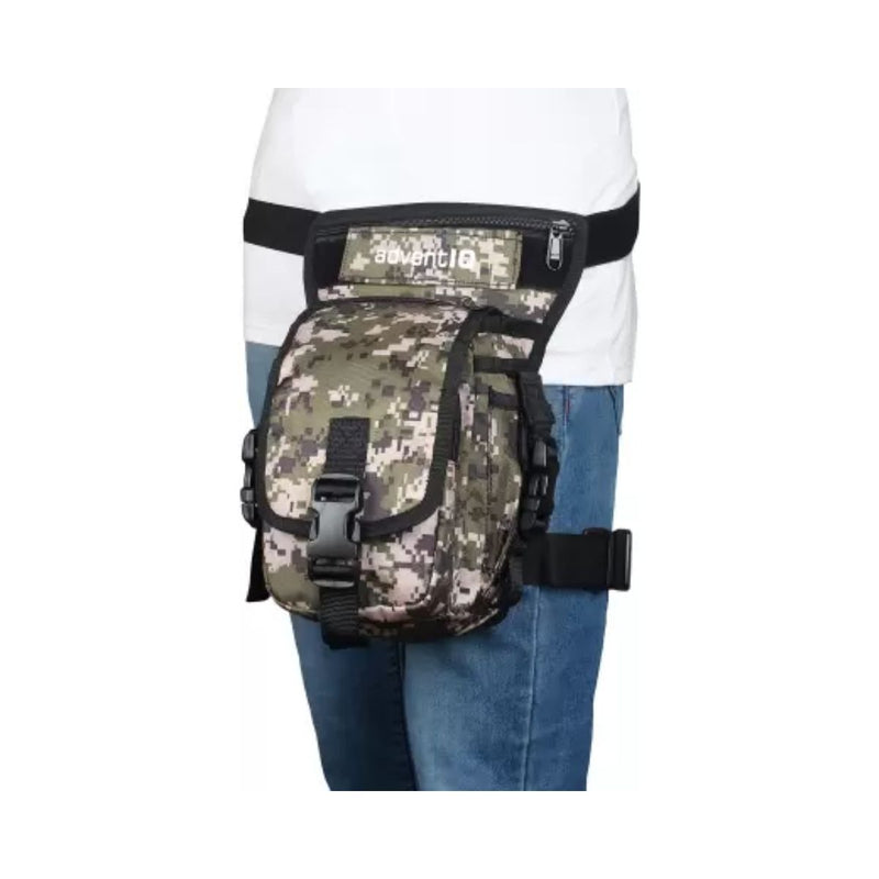 Smart Multifunction Thigh Leg Drop-Waist Pouch