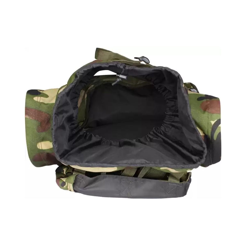 Orion Rucksack With Rain Cover - 70L