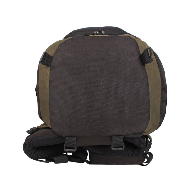 Ranger Rucksack with Raincover - 65L