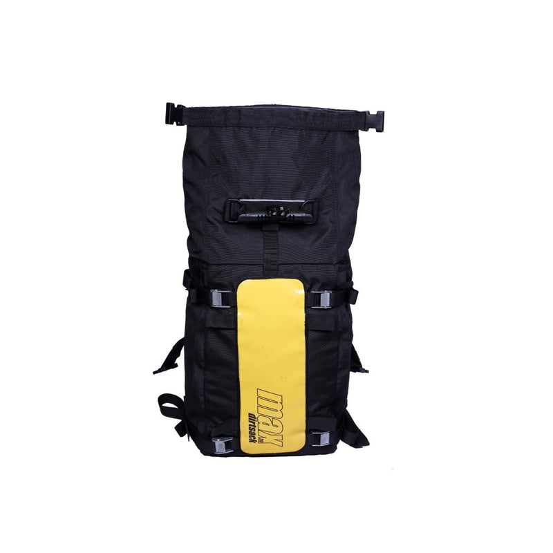 Max - Modular Waterproof Luggage - 30L