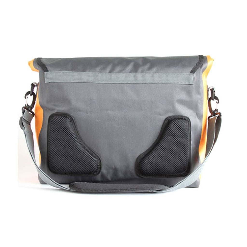 Stormproof Messenger Bag