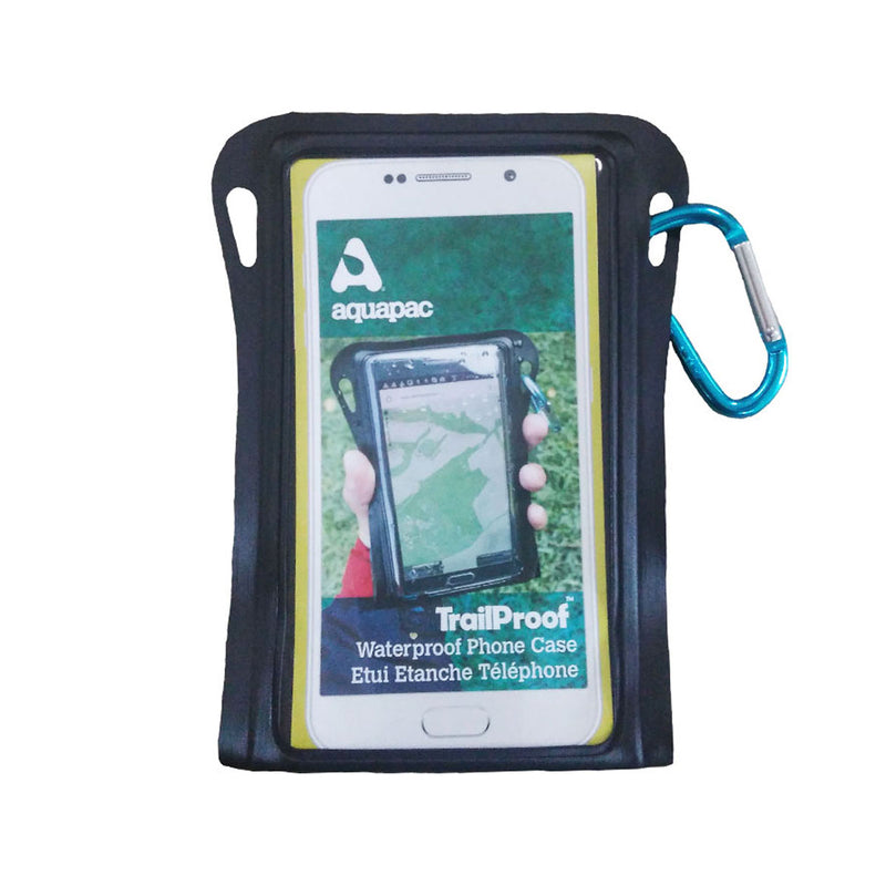 Trailproof Protective Phone Case